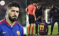 MU vs Barcelona: Messi mất 'đối tác', Quỷ đỏ bừng hy vọng