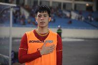 U23 Việt Nam vs U23 Indonesia: HLV Park Hang-seo tiết lộ phương án dùng Đình Trọng