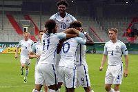 Nhận định U19 Hy Lạp vs U19 Anh, 21h ngày 23/3 (U19 châu Âu)