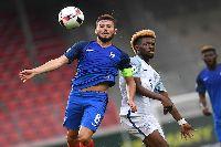 Nhận định U19 Pháp vs U19 Thụy Sỹ, 21h ngày 23/3 (U19 châu Âu)