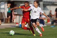 Nhận định U19 Serbia vs U19 Bỉ, 17h30 ngày 23/3 (U19 châu Âu)