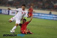 Tin bóng đá Việt Nam hôm nay 25/3: VFF có thể bị phạt nặng, Bùi Tiến Dũng bị chê nặng lời