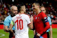 Kết quả bóng đá hôm nay 26/3: Bồ Đào Nha 1-1 Serbia, Ronaldo chấn thương nặng