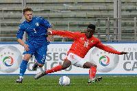 Nhận định bóng đá U19 Serbia vs U19 Italia, 21h ngày 26/3 (Vòng loại U19 châu Âu)