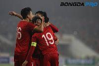 Bốc thăm VCK U23 châu Á 2020: Việt Nam tránh Thái Lan