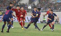 Lịch thi đấu VCK U23 châu Á 2020