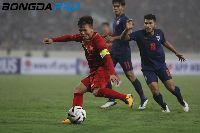 Vòng loại Olympic Tokyo 2020: U23 Việt Nam gặp bất lợi