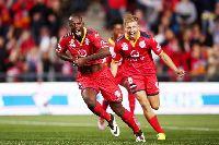 Nhận định bóng đá Central Coast Mariners vs Adelaide United, 13h ngày 31/3 (A-League 2019)