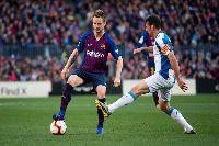 Kết quả bóng đá hôm nay (31/3): MU thắng nhọc nhằn, Barcelona củng cố ngôi vị
