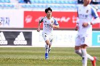 Xem lại video Suwon FC 3-1 Incheon United: Công Phương chơi hay