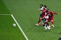 Kết quả bóng đá hôm nay 1/4: Tottenham gục ngã, tốp 4 Ngoại hạng Anh khó lường
