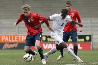 Nhận định bóng đá U17 Bosnia vs U17 Na Uy, 21h30 ngày 1/4 (VL U17 châu Âu)