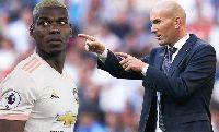 Tin bóng đá hôm nay 1/4: Pogba bắn tín hiệu, Real Madrid mừng thầm
