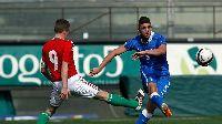 Nhận định bóng đá U17 Hungary vs U17 Bỉ, 21h30 ngày 1/4 (vòng loại U17 châu Âu 2019)