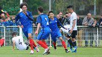 Nhận định bóng đá U17 Pháp vs U17 Slovakia, 19h ngày 1/4 (vòng loại U17 châu Âu 2019)