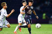 Trực tiếp bóng đá hôm nay 3/4: Buriram United vs Chiangrai United (19h)