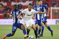 Xem trực tiếp Sevilla vs Alaves (0h30, 5/4) trên kênh nào?
