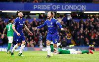 Kết quả bóng đá hôm nay 4/4: Chelsea đẩy MU xuống vị trí thứ 6