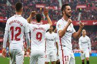 Kết quả bóng đá hôm nay 5/4: Sevilla áp sát tấm vé dự Champions League