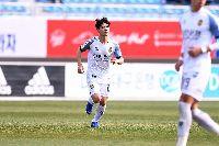 Jeonbuk Hyundai 2-0 Incheon: Công Phượng lạc lõng, Incheon thua trận thứ 4 liên tiếp
