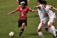 Trực tiếp Consadole Sapporo vs Oita Trinita: Chanathip đá chính