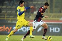 Bologna vs Chievo: Chạy trốn tử thần