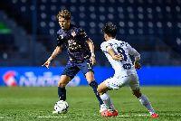 Buriram United 1-3 Beijing Guoan: Xuân Trường tỏa sáng trong ngày Buriram thua thảm