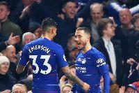 Kết quả bóng đá hôm nay 9/4: Chelsea tận dụng cơ hội vào top 3