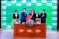 Tuyển thủ Quang Hải chính thức trở thành Đại sứ bảo vệ môi trường của AnEco