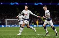 Kết quả bóng đá hôm nay 10/4: Đánh bại Man City, Tottenham trả giá cực đắt