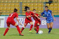 Lịch thi đấu vòng loại thứ 3 Olympic Tokyo 2020 của ĐT nữ Việt Nam