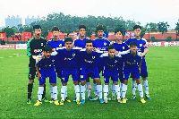 Kết quả U17 Hà Nội FC vs U17 Banfield Argentina (FT: 1-0): Địa chấn lần 2