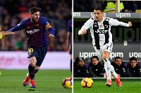 Juventus vs Barca: NHM mong chờ đại chiến Ronaldo – Messi