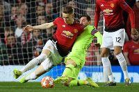 Kết quả bóng đá hôm nay 11/4: Shaw phản lưới, Man United gặp khó ở lượt về