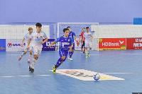 Thái Sơn Nam giành trọn 3 điểm, mưa bàn thắng ở derby Quảng - Đà