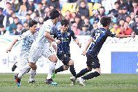 Incheon United vs Cheongju: Cú hích tinh thần