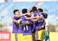 Kết quả Yangon United vs Hà Nội FC: Hà Nội trả thù ngọt ngào