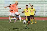 Trực tiếp Kaya vs PSM Makassar: 1-2 (FT)