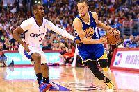 Lịch phát sóng NBA trên VTVCab hôm nay 19/4: LA Clippers vs Golden State Warriors