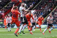 Kết quả Sheffield United 2-0 Nottingham Forest: Chiến thắng nhọc nhằn