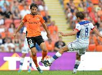 Nhận định Brisbane Roar vs Newcastle Jets, 14h35 ngày 20/4