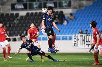 TRỰC TIẾP Seoul vs Incheon United, 14h ngày 21/4