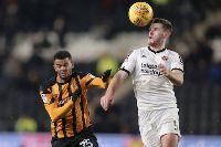 Hull City 0-3 Sheffield United: Một nắm tấm vé lên hạng