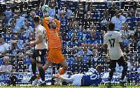 MU tạo nên một loạt kỷ lục buồn sau trận thua sốc trước Everton
