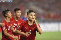 Phân nhóm hạt giống Sea Games 30: Việt Nam khiếu nại thành công