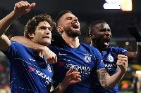 Top 4 Ngoại hạng Anh: Cờ đến tay Chelsea!