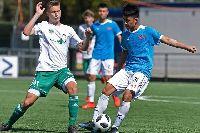 Trực tiếp U15 PVF vs U15 AZ Alkmaar, 16h ngày 22/4