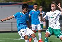 Xem lại video U15 PVF 0-1 U15 Atletico Madrid (Rotterdam Cup 2019)