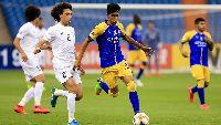 Trực tiếp Al Zawraa vs Al Nassr, 22h ngày 23/4