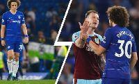 Xô xát trong đường hầm, David Luiz phẫn nộ trước lối chơi của Burnley